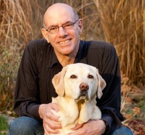 """Kalamazoo author Mark Nepo's new book is called """"As Far as the Heart Can See."""""""